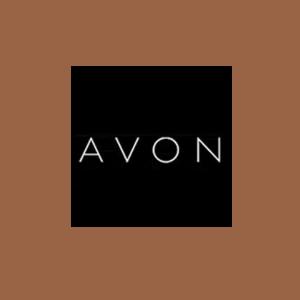Avon Cosmetics Logo