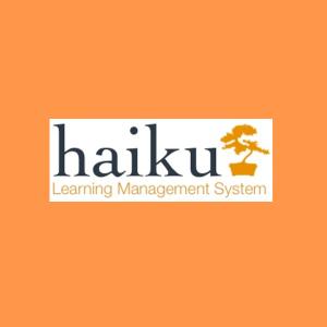 Haiku Learning Logo