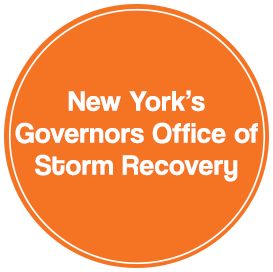 New York's Governors Office of Storm
