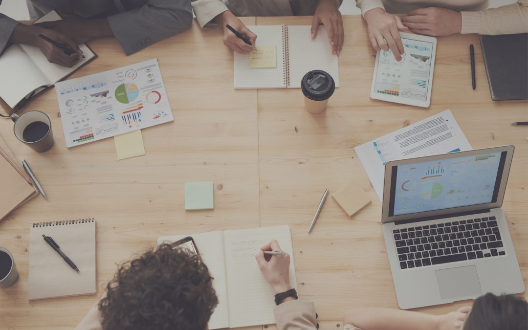 What is your role in every meeting no matter what?